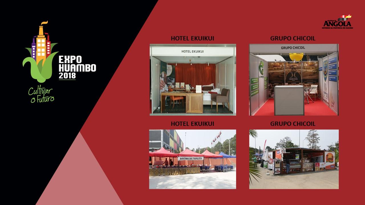 Categoria Hotelaria e Restauração - Nomeados