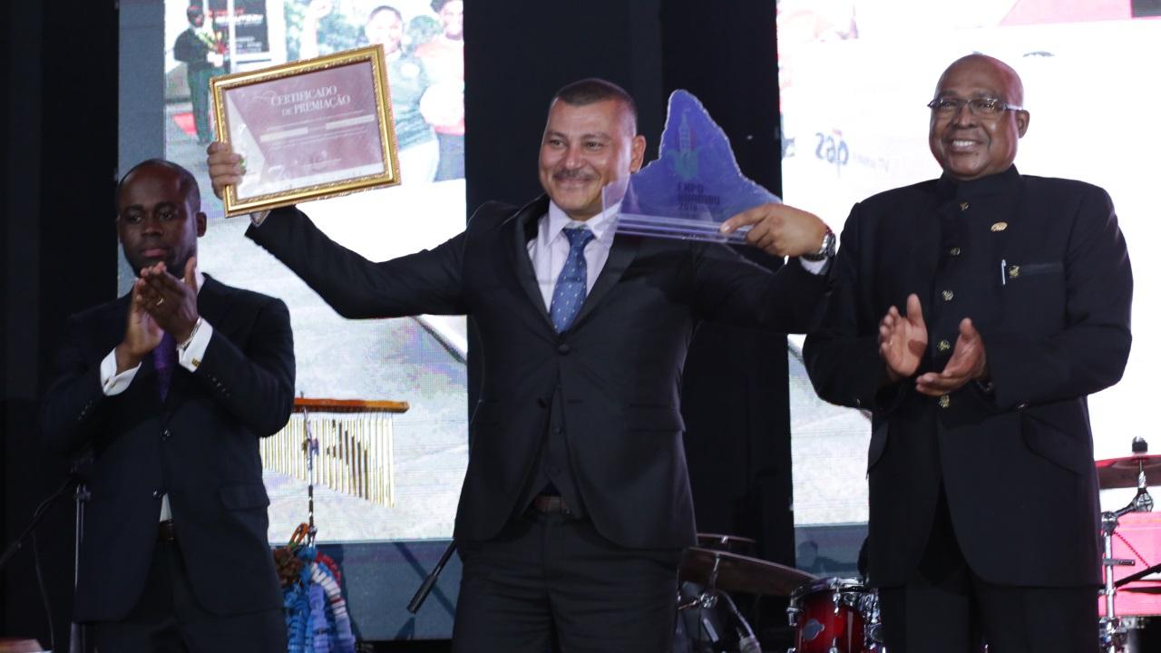 Categoria Tecnologias de Informação e Comunicação - Vencedor ZAP