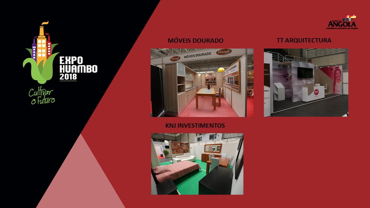 Categoria Arquitectura e Decoração de Interiores - Nomeados